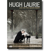 Cover: Hugh Laurie - Live On The Queen Mary