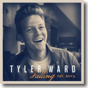 Cover: Tyler Ward  feat. Alex G. - Falling