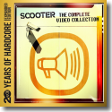 Cover:  Scooter - 20 Years of Hardcore - The Complete Video Collection