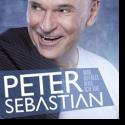 Cover:  Peter Sebastian - Mir gefällt, was ich tue