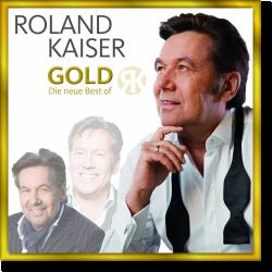 Cover: Roland Kaiser - Gold - Die Neue Best Of