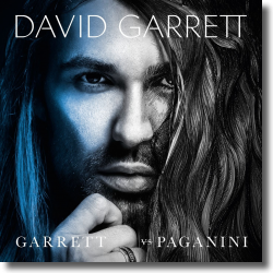 Cover: David Garrett - Garrett vs. Paganini