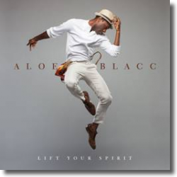 Cover: Aloe Blacc - Lift Your Spirit
