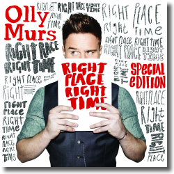 Cover: Olly Murs - Right Place Right Time (Special Edition)