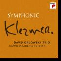 Cover: David Orlowsky Trio - Symphonic Klezmer
