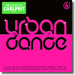 Cover: Urban Dance Vol. 6 - Various Artists