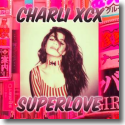 Cover:  Charli XCX - SuperLove