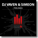 Cover:  DJ Vaven & Simeon - Feelings