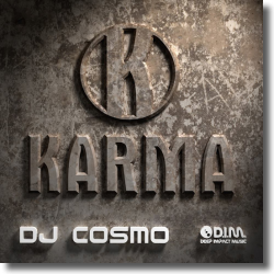 Cover: DJ Cosmo - Karma