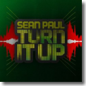 Cover:  Sean Paul - Turn It Up