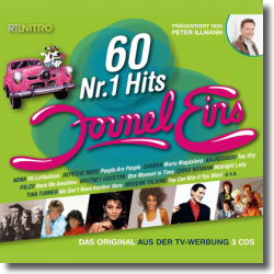 Cover: Formel Eins - 60 Nr. 1 Hits - Various Artists