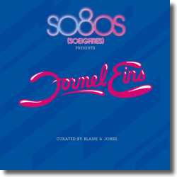Cover: so80s (so eighties) - Formel Eins - Various Artists