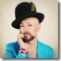 Cover: Boy George - This Is What I Do