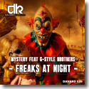 Cover:  Mystery feat. G-Style Brothers - Freaks At Night