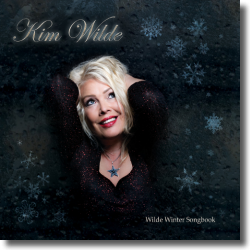 Cover: Kim Wilde - Wilde Winter Songbook