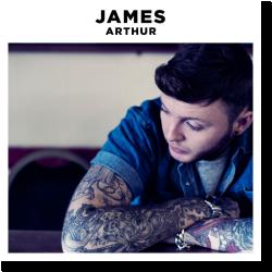 Cover: James Arthur - James Arthur