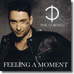 Cover: Phil Cornell - Feeling A Moment