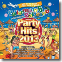 Ballermann 6 Balneario pres. die Party Hits 2013