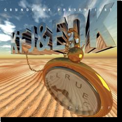 Cover: KFJ & EDK - Rückspiegel EP
