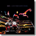 Cover:  Muse - Live At Rome Olympic Stadium