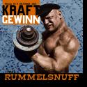Cover:  Rummelsnuff - Kraftgewinn