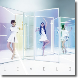 Cover: Perfume - Level3