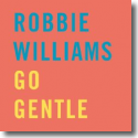 Cover:  Robbie Williams - Go Gentle