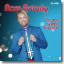 Cover:  Ross Antony - Do You Speak English?
