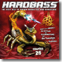 Cover:  Hardbass Chapter 26 - Various Artists
