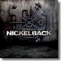 Cover: Nickelback - The Best Of Nickelback Vol. 1