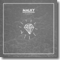 Cover:  Malky - Diamonds