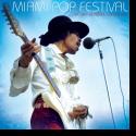 Cover:  Jimi Hendrix Experience - Miami Pop Festival