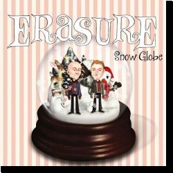 Cover: Erasure - Snow Globe