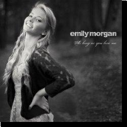 Cover: Emily Morgan - As Long As You Love Me
