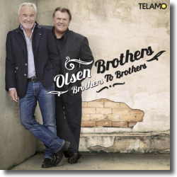 Cover: Olsen Brothers - Brothers To Brothers