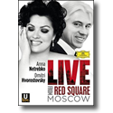 Cover:  Anna Netrebko & Dimitri Hvorostovsky - Live From Red Square