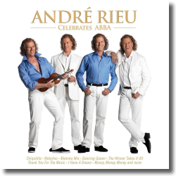 Cover: André Rieu - André Rieu Celebrates Abba - Music of the Night