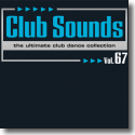 Cover:  Club Sounds Vol. 67 - Various Artists