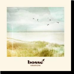Cover: Bosse - Kraniche