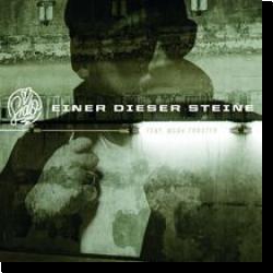 Cover: Sido feat. Mark Forster - Einer dieser Steine