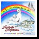 Cover:  Andrea Hoffmann - Wir vergessen Euch nicht (Künstler-helfen-Kindern)