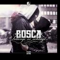 Cover:  Bosca - Solange es schlägt