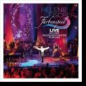 Cover:  Helene Fischer - Farbenspiel - Live aus München