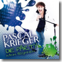Cover:  Pascal Krieger - Die Party kann beginnen