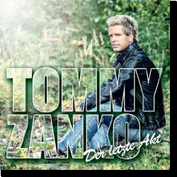 Cover: Tommy Zanko - Der letzte Akt