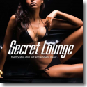 Cover:  Secret Lounge - Various Artists