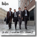 Cover:  The Beatles - On Air - Live at the BBC Volume 2