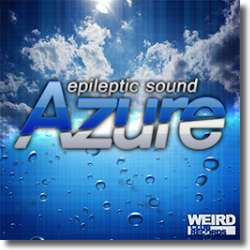 Cover: Epileptic Sound - Azure