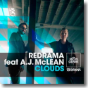 Cover:  Redrama feat. A.J. Mclean - Clouds
