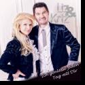 Cover:  Liz & Kriz - Ich genieße jeden Tag mit dir